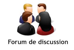 forum-discussion